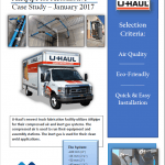 AIRpipe UHaul Case Study
