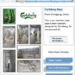 AIRpipe Food Case Study