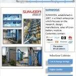 AIRpipe Sunwoda Case Study
