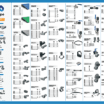 AIRpipe WallChart 2018