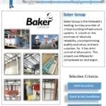 AIRpipe Baker Case Study