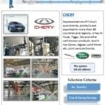 AIRpipe CHERY Case Study