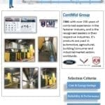 AIRpipe ContMid Group Case Study